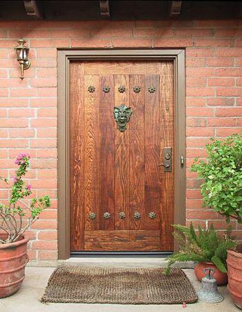 Полезные советы по выбору входных дверей