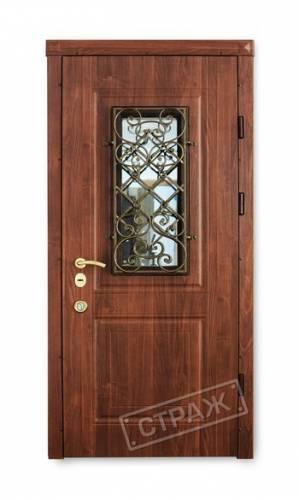 Выбор двери для дома