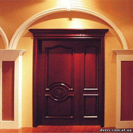 цвета входной двери